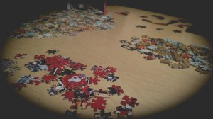 Puzzle Madness